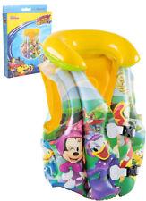 Schwimmweste Rettungsweste Mickey Mouse Bestway Kinderweste Schwimmhilfe 91030