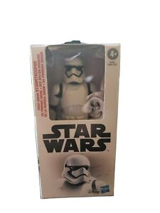 Star Wars Action Figure 6 inch First Order Storm Trooper Hasbro Disney 2021