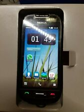 Nokia C7 BLACK EDITION