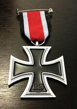 IRON CROSS MEDAL Germany 1813 -1939 Military Medal
