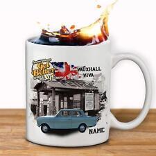 Personalised  VAUXHALL VIVA HA Car Mug Cup Dad Custom Gift - Add Name