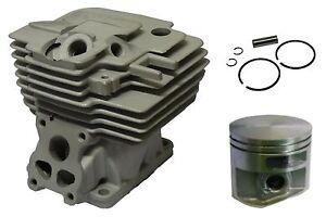 Kolben Zylinder passend zu Motorsäge Stihl MS 441
