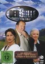 Der Bulle von Tölz - Staffel 4 + 5 [4 DVDs] von Wolfgang ... | DVD | Zustand gut