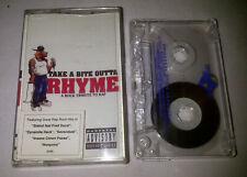 Take a Bite Outta Rhyme Insane Clown Posse indonesia tapes 2000 - icp run dmc
