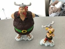Asterix statuette Collectoys Collection Bulles Idefix Love 14 cm 01319