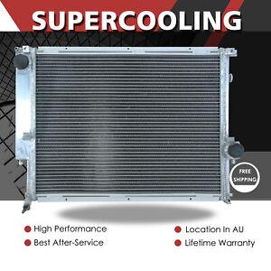 Aluminium Radiator For BMW 3 5 7 Series E30 Z3 E36 M3 E32 E34 323i 320i MT 87-05