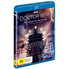 Doctor Who Power of The Daleks (2020) Ai-9317731161360 9qk9