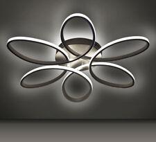 LED Deckenleuchte Deckenlampe Wohn-Schlaf-zimmer Wand-Lampe-Leuchte XL 60 cm