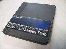 Sony MSD-1200 Digital Audio Master Disc for Sony PCM-9000 - NEW, UNUSED!