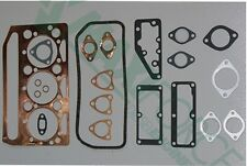 Perkins 3.152 Head Gasket Set CD Build Indirect Massey 35 50 Fordson Dextra