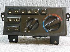1993 1999 Toyota Celica ST202 AC Heater Climate Control Rare Item JDM OEM
