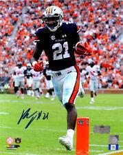 Kerryon Johnson Autographed/Signed Auburn Tigers Ncaa 8x10 Photo