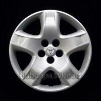 Toyota Matrix 2005-2008 Hubcap - Genuine Factory OEM 61135 Wheel Cover