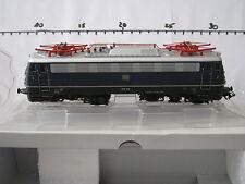 Digital Märklin HO 39120 E - Lok BR E10 345 DB BLAU (RG/RH/023-120S7/2)