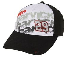 Kevin Harvick #29 Chase Authentics Women's NASCAR Adjustable Rugged Hat Cap