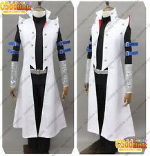 Seto Kaiba From Yu-Gi-Oh!GX Cosplay Costume Any Size