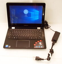 """Lenovo Flex 3-1130 2-in-1 11.6"""" HD Touch 1.6GHz 2GB 32GB SSD Tablet Computer"""