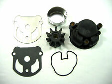 Complete Water Pump Impeller Kit with Housing OMC Cobra  983895  984461  984744