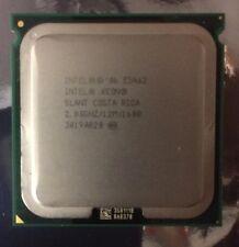 Intel Xeon E5462 SLANT Quad Core 2.8GHz 12MB 1600MHz CPU Processor