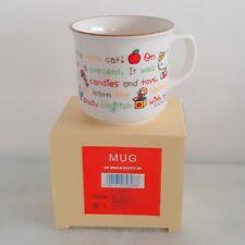 RARE! HELLO KITTY Ceramic Mug Sanrio Japan Classic Collectable