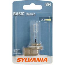 Headlight Bulb-Blister Pack Front SYLVANIA 894.BP
