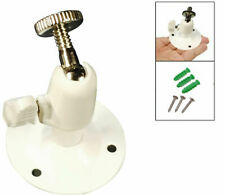 Mini Metal Wall Ceiling Mount Stand Bracket for CCTV Security Camera Cam Webcam