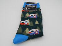 Mens Novely Socks size 6-12-Camper