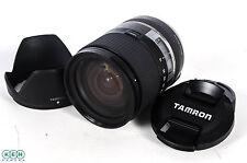 Tamron 16-300mm F/3.5-6.3 DI II VC PZD Autofocus Lens (Nikon APS-C Sensor DSLRs)