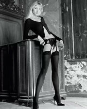 Trasparenze Sandra Opaque Stockings black 70 Denier nero christmas xmas party