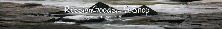 Russian Goods & Life Shop