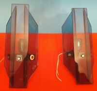 Veca Modern Vintage 70s wall light Applique modernariato anni '70