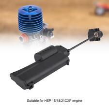 RC Zubehör Elektro Handrotor Starte Power Drill Platte für HSP 16/18/21CXP Motor