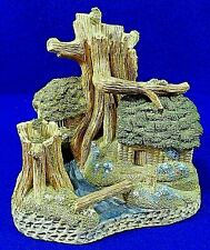 David Winter Cottages Robin Hood'S Hideaway 1986 Exc Condition