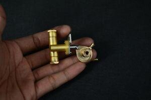 Microcosm  M5 Steam boiler feed pump for Twin Cylinder Steam Engine