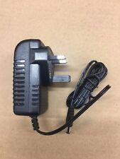 Zgemma UK Power Adapter For Models S 2S H2 HS H2S H2H LC i55 H5.2S H5 H5.2TC H7