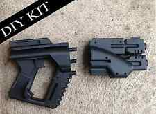 Mass Effect M3 Predator Gun Cosplay Prop Replica Kit Do It Yourself Rifle
