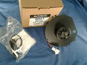 HVAC Blower Motor Parts Master 35071 Ford Mercury