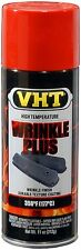 VHT Wrinkle Plus Coating Red Can, 11 oz, SP204, Spray Paint Auto Car Valve Cover