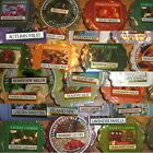 2018 Thx!! Yankee Candle Tarts Wax Melts - FREE Ship YOU Choose  Your Scents NEW