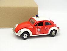 Tomica Dandy SB 1/43 - VW Coccinelle Pompiers Feuerwehr Notruf