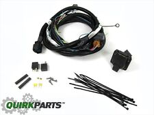 07-10 Jeep Grand Cherokee Commander Wiring Harness For Trailor Tow OEM NEW MOPAR