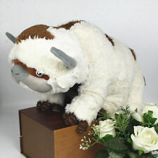 """Avatar: The Last Airbender Aang Appa Sky Bison Stuffed Doll Plush 20"""" Toy Pillow"""