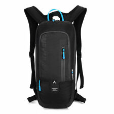 12L Bicycle Cycling Backpack Hydration Pack Hiking Sports Rucksack+ Water Bag US
