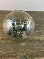 Vintage Wipac Sealed Beam Car Head Light.