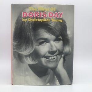 The Films of Doris Day Vintage Hardback Book Famous Actresses Hollywood Showbiz