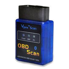 25k80 chip ELM 327 Bluetooth1.5 Vgate Scan OBD2 OBDII ELM327 V1.5 Code Scanner