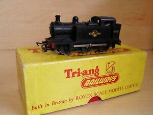 Tri-ang TT - T90 Jinty 3F Locomotive