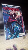 ULTIMATE COMICS SPIDER-MAN #1 1:30 PICHELLI VARIANT SIGNED BRIAN MICHAEL BENDIS