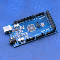 Mega 2560 R3 Microcontroller Board Compatible CH340G Arduino With USB Cable   HV