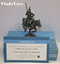 Atlas 1/24 Campaigns from 1914-18 WW1 Figures  Mounted Cavalryman 2595-018